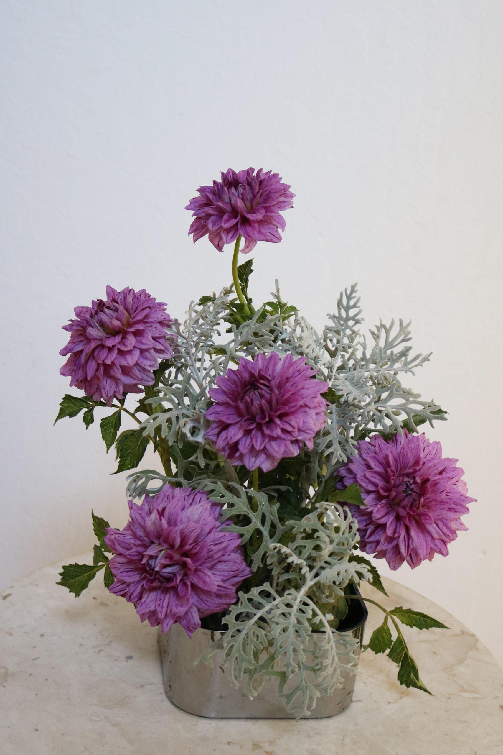Favorite Bouquet - 9901 Vernon Rose Bouquet, Beverly Dahlstedt